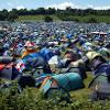An image relating to Glastonbury Festival Licensing and Event Management Information