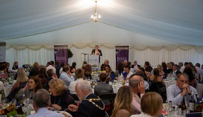 An image relating to Mendip Business Awards 2019 to showcase the best Family Business in Mendip