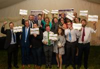 An image relating to Last chance to enter Mendip Business Awards 2019