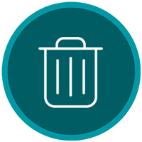 Bins, Rubbish and Recycling