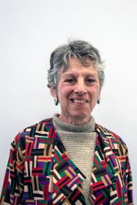 Image of Councillor Alison Barkshire