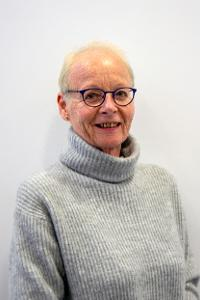 Image of Councillor Bente Height