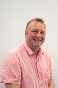 Image of Councillor Chris Inchley