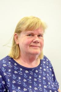 Image of Councillor Eve Berry