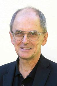 Image of Councillor Garfield Kennedy
