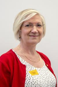 Image of Councillor Heather Shearer