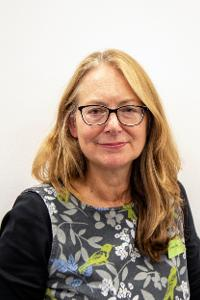 Image of Councillor Helen Kay