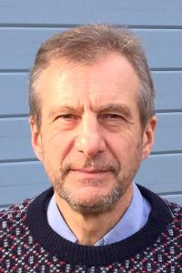 Image of Councillor Michael Dunk