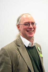 Image of Councillor Michael Gay