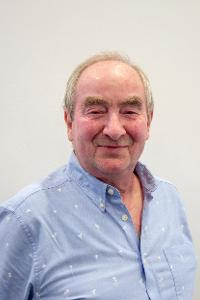 Image of Councillor Nick Cottle