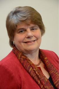 Image of Councillor Ros Wyke