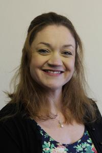 Image of Councillor Helen Sprawson-White