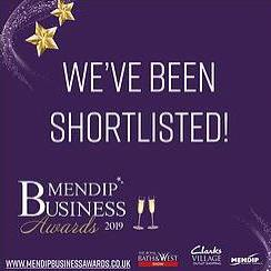 Shortlisted Businesses