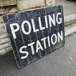 Review of polling districts and polling places in Mendip