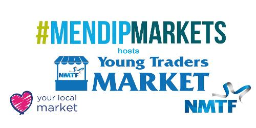 Young Market Trader event