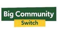 An image relating to One week left to sign up to the Big Community Switch