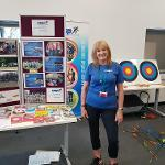 An image relating to Council and Job Centre Plus successfully host Health and Mind Matters Event