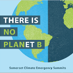 An image relating to Have your say on Somerset's Climate Strategy