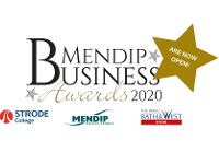 An image relating to Community Enterprise and Apprenticeship Employers encouraged to enter Mendip Business Awards
