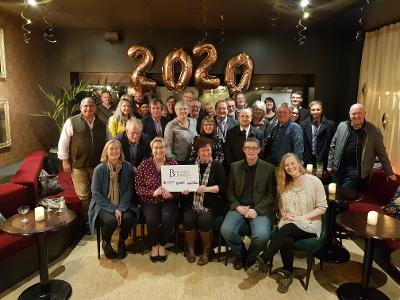 Business Awards launch 2020