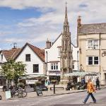 An image relating to Community views and Board members sought for multi-million Glastonbury Town Deal vision