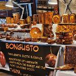 An image relating to Bongusto Style