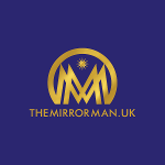 An image relating to The Mirror Man