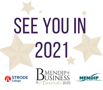 Mendip Business Awards see you in 2021