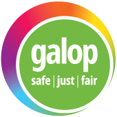 An image relating to Galop