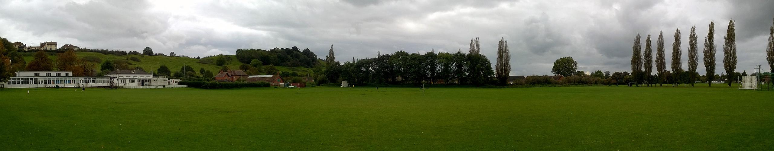 Tor Leisure grounds