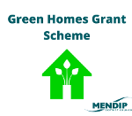 An image relating to Calling Mendip tradespeople to become accredited for Green Homes Grant work