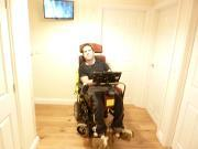 An image relating to Mendip's Disabled Facilities Grant delivers life changing improvements for David