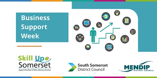 Business support week