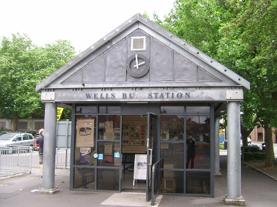 Wells Bus Station